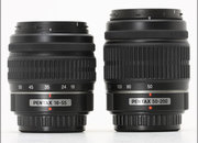 Pentax launches two lightweight DA-L series zoom lenses - photo 2