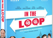 In The Loop - DVD  - photo 2