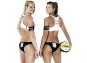 Betfair slaps QR code adverts on beach volleyball bums - photo 2