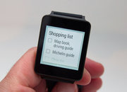 Android Wear review - photo 4