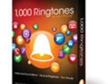 Sony offers 1000 Ringtones for the iPhone