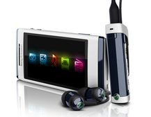 Sony Ericsson Aino suffering from touchscreen issues