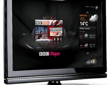 Connected iViewer television gets iPlayer built-in