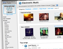 Apple planning web-based iTunes?