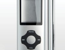 Aldi offers iPod nano clone