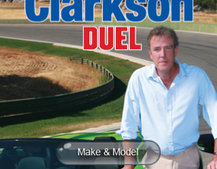 Clarkson Duel app launches for iPhone