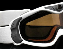 Liquid Image Snow Camera Goggle unveiled