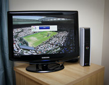 Wireless HD streaming coming to TVs soon