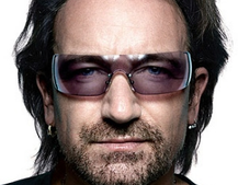 Bono demands greater web copyright policing