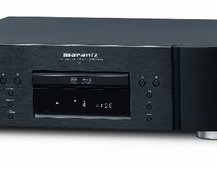 Marantz UD8004 Blu-ray player launches