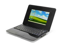 £99 netbook launches in UK