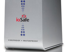 ioSafe Solo becomes first disaster-proof external SSD