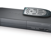 Netgear announces EVA9100 set-top box