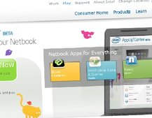 IntelAppUp.com app store live for netbook owners