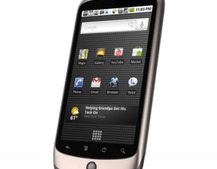 Nexus One sales guesstimated at 20,000 in first week