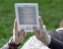 New ebook reader BeBook Neo due mid-Feb