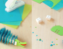 Lego teams up with Muji for origami construction kits