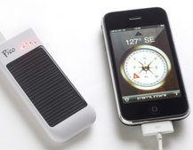 Solar-powered Freeloader Pico launches for green gadgeteers