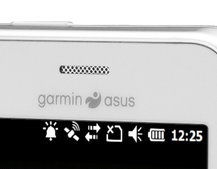 Garmin-Asus nuvifone A50 and M10 announced