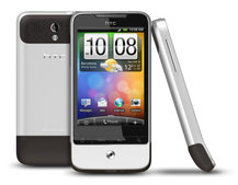 Vodafone to 360 the HTC Legend