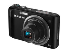 Samsung WB2000/TL350 lets you take your stills and video at the same time