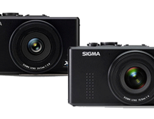Sigma launches DP1x and DP2s compact cameras