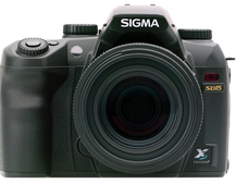 Sigma reveals SD15 DSLR camera