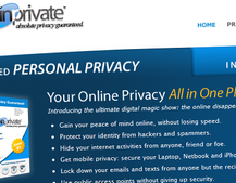 ConnectinPrivate.com offers VPN services to UK