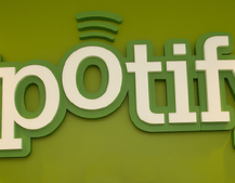 Spotify CEO rubbishes cannibalisation claims