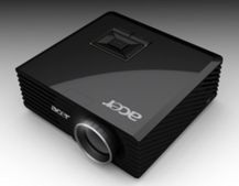 Acer announces K11 Pico-projector