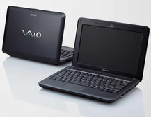Sony Vaio M: The Vaio for everyone