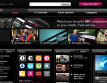 BBC iPlayer to get Facebook and Twitter action