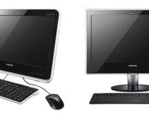 Samsung springs into the all-in-one PC market