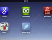 Best iPad apps for getting things done