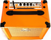 Orange Amplifers releases OPC Computer Amplifier Speaker