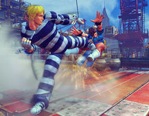 Paddy Power to take Super Street Fighter IV bets