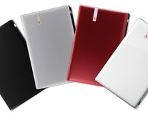 Packard Bell unveils Easynote TM