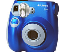 Polaroid 300 heralds return of instant film photography