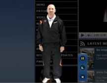 Ian Holloway signs up for Football Manager
