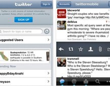 Official Twitter app finally hits the iPhone