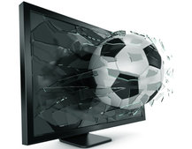 How to watch the World Cup in 3D...