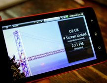 O2 Dell Streak to take on iPad