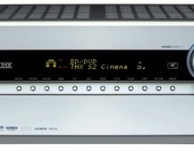 Onkyo unveils three 3D ready home cinema receivers