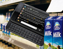 Nokia N900 hits Tesco shelves