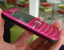 Nokia C3 phone priced and dated