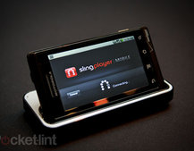 SlingPlayer coming to Android UK