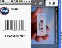 APP OF THE DAY - Key Ring (Android & iPhone)
