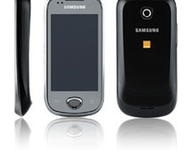 Samsung Galaxy Apollo gets official: i5801 Orange exclusive