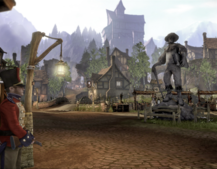 Fable III - quick play preview