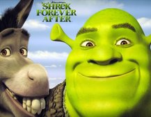 The tech behind Shrek in 3D